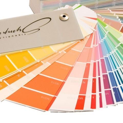 Symphony color system