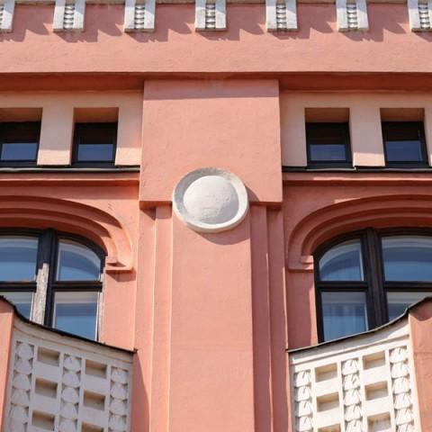 Masonry facades 2018