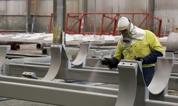 Промышленные покрытия