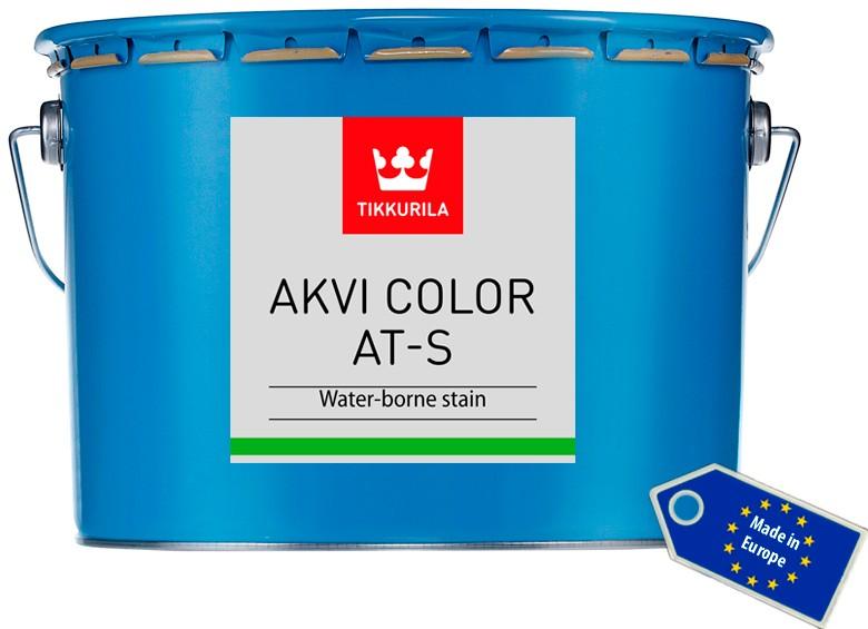 Tikkurila Akvi Color AT-S