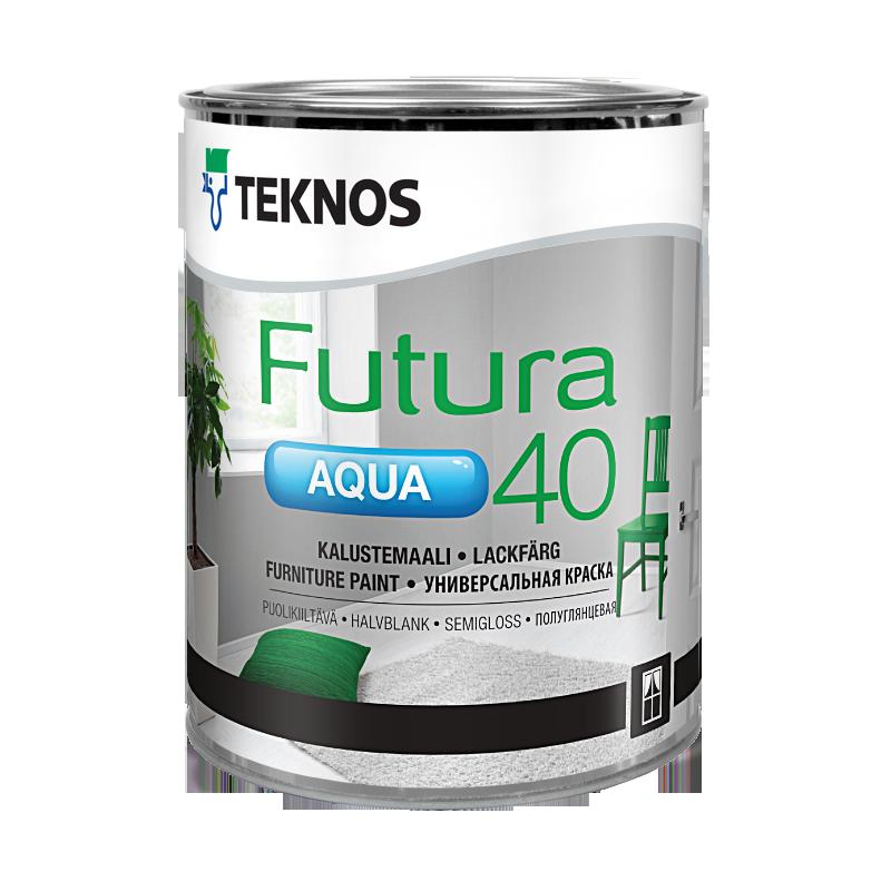 TEKNOS FUTURA AQUA 40