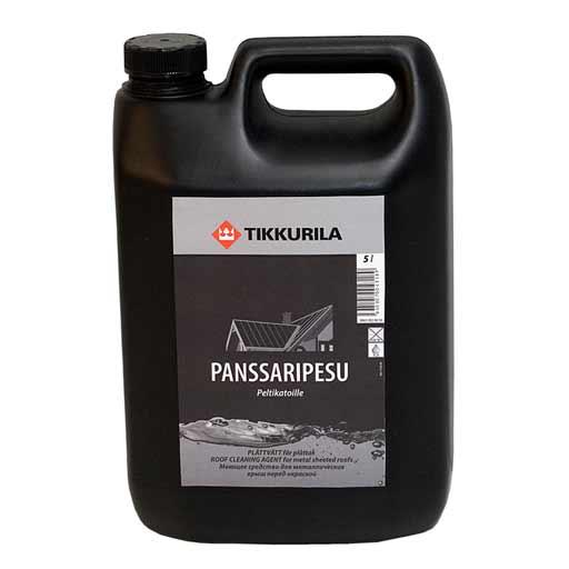 Панссарипесу 1л моющее средство