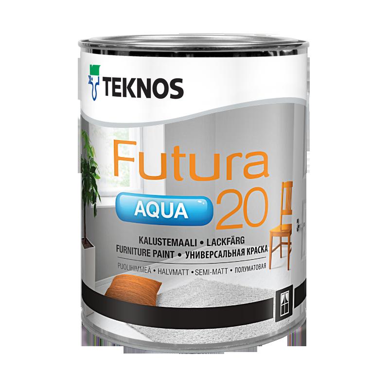 TEKNOS FUTURA AQUA 20