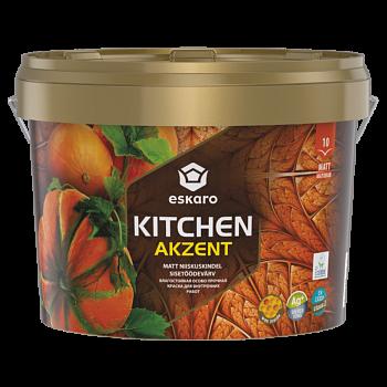 Akzent Kitchen 0,9л 3209100000