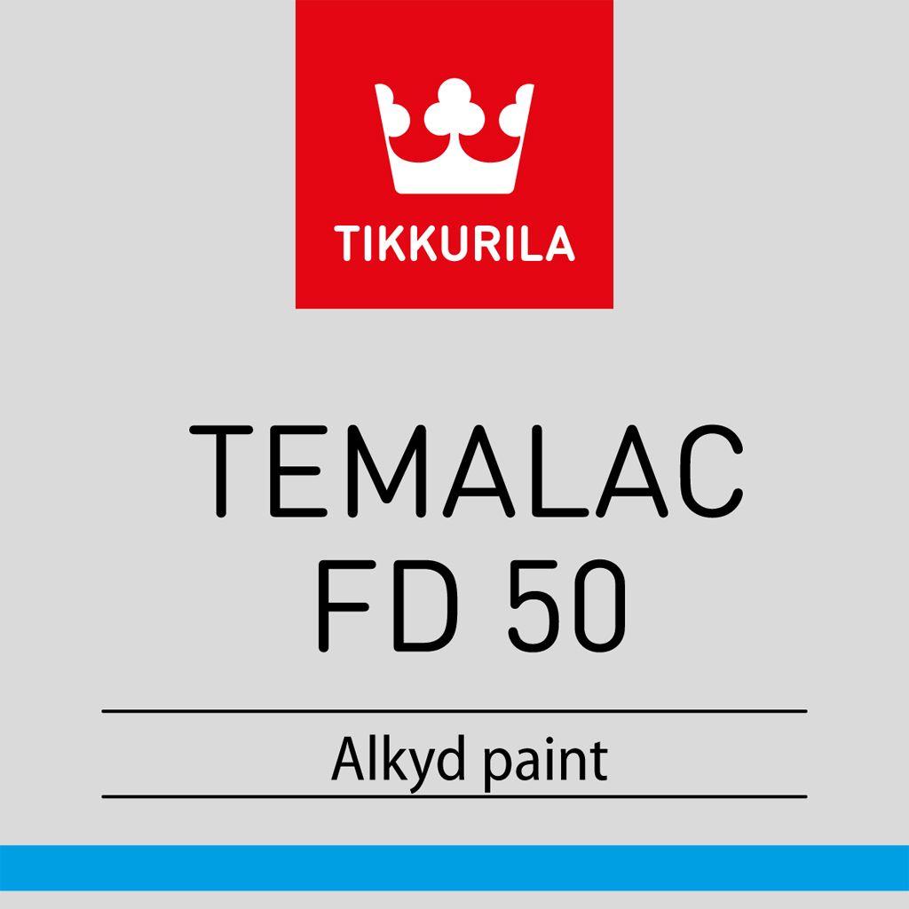 Temalac FD 50 TCL