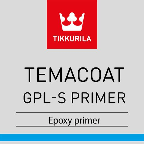 Temacoat GPL-S Primer TCH
