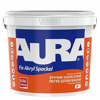 Акрилова шпаклівка Aura Fix