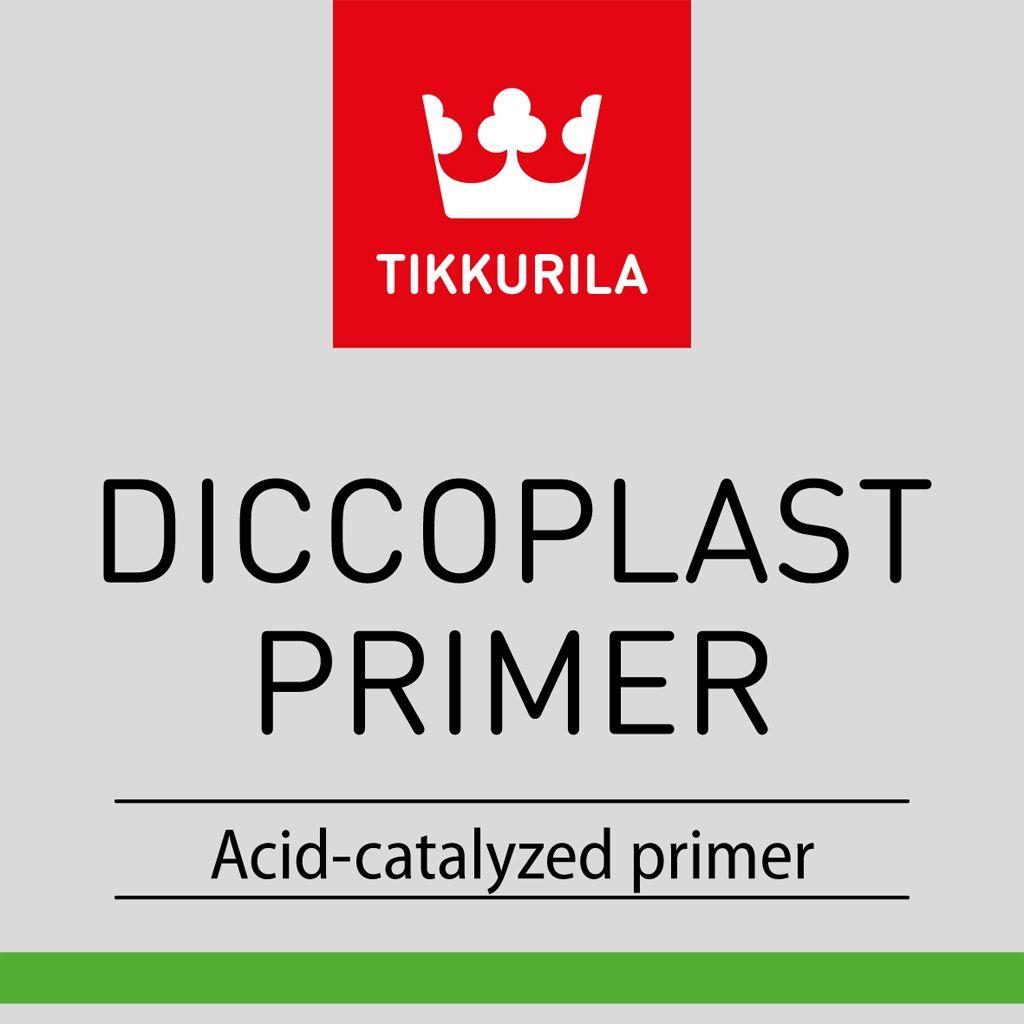 Tikkurila Diccoplast Primer 0201