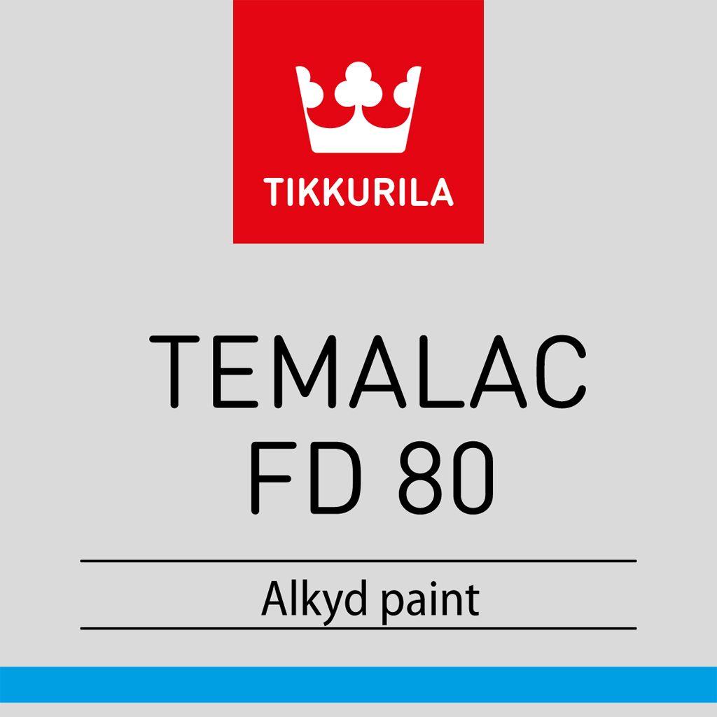 Temalac FD 80 TVL