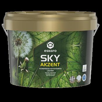 Eskaro Akzent Sky