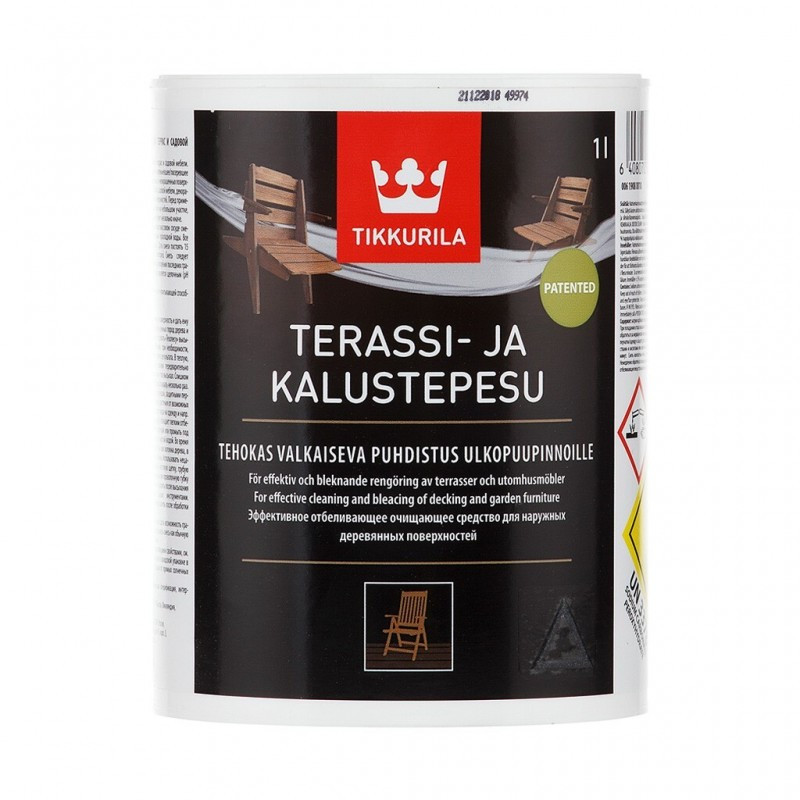 Терасі-я Калустепесу 0,5л