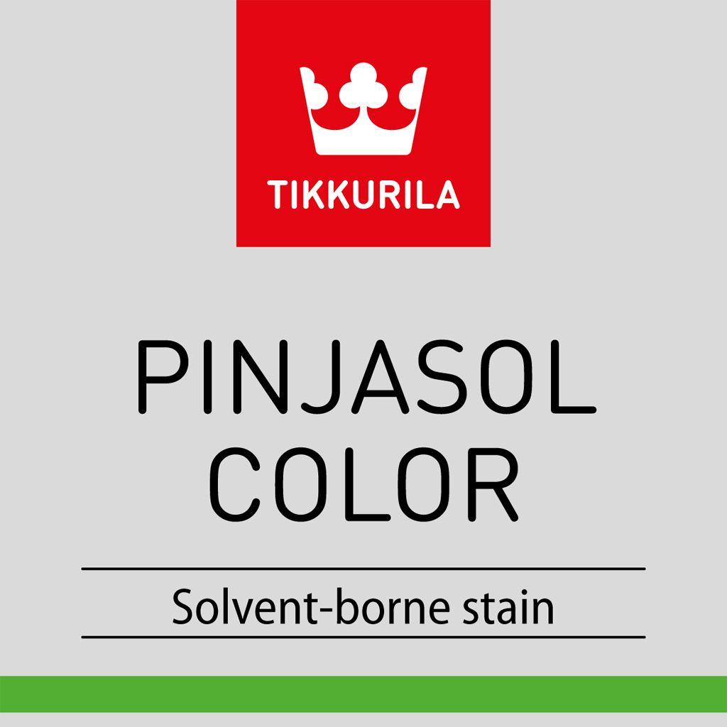 Tikkurila Pinjasol Color TEC