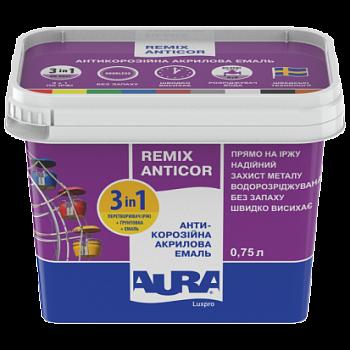 Aura Luxpro Remix Anticor (біла)