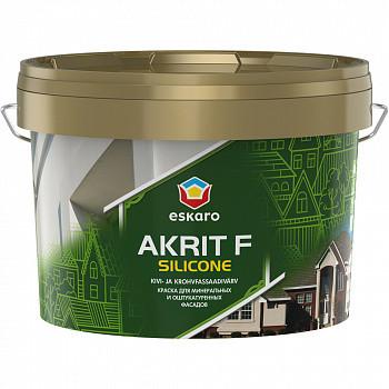 Akrit F Silicone