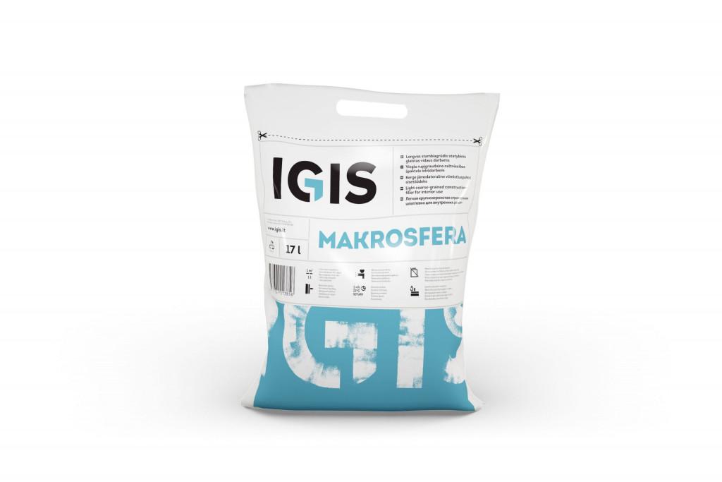 Макросферний спрей IGIS