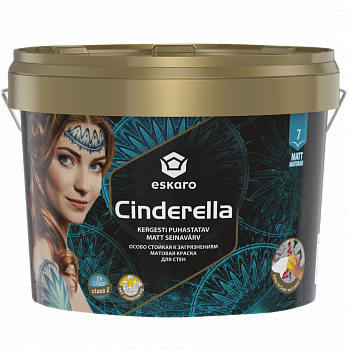 Eskaro Cinderella