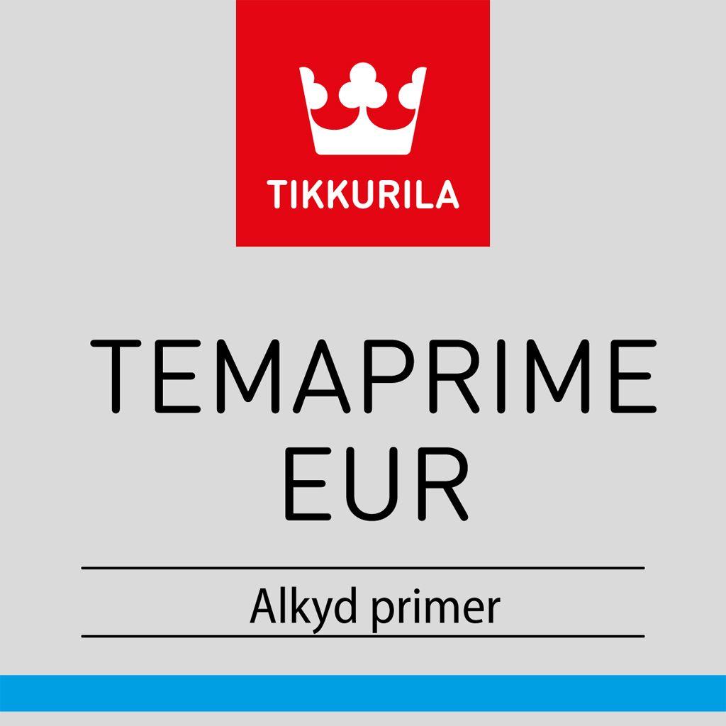 Temaprime EUR TCH