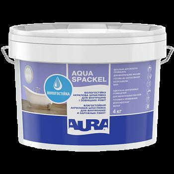 Aura Luxpro Aqua Spackel