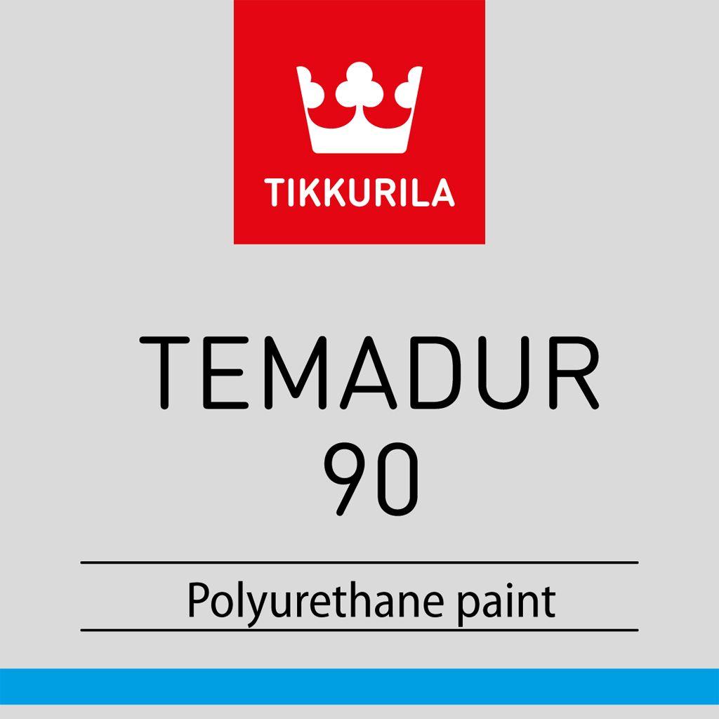 Temadur 90 TML (крупный металлик)