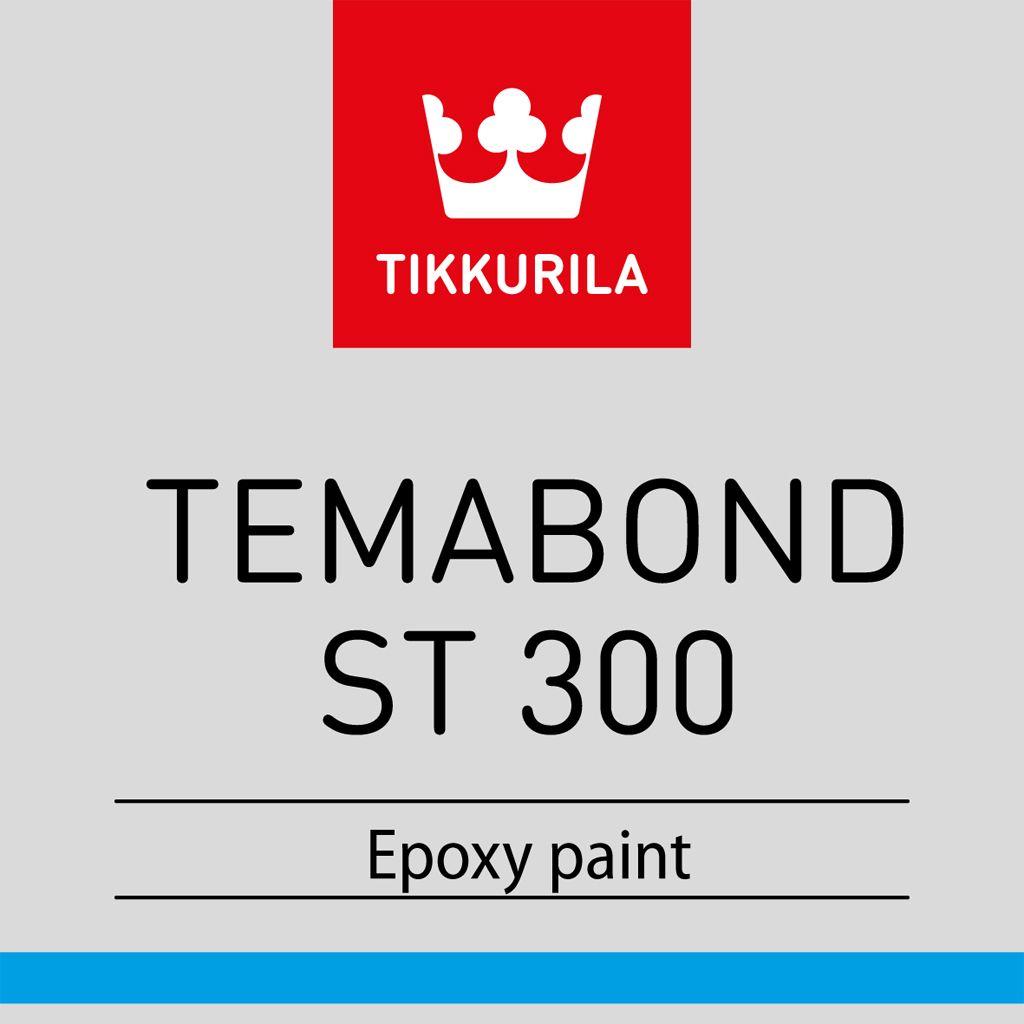 Temabond ST 300 TVH