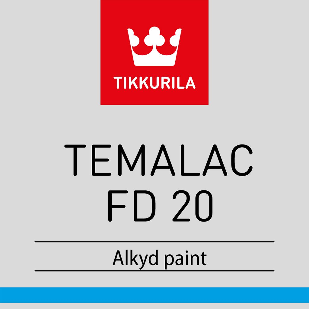Temalac FD 20 TCH