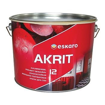 Eskaro Akrit 12
