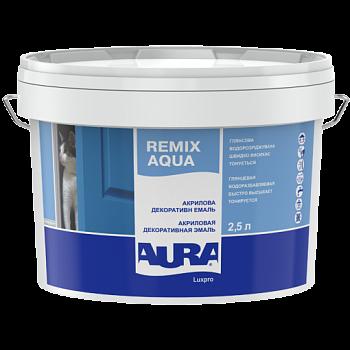 Aura Luxpro Remix Aqua  0,75л