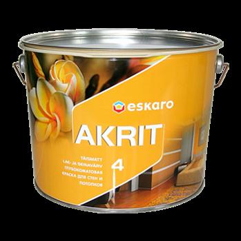 Eskaro Akrit 4