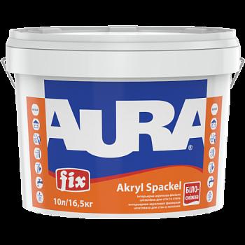 Aura Fix Akryl Spackel