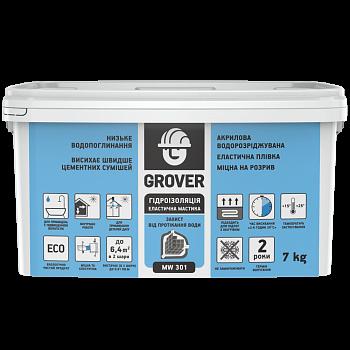 Grover MW 301
