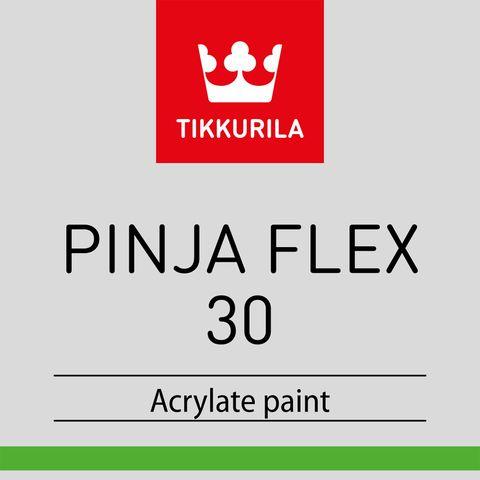 Tikkurila Pinja Flex 30 FCL