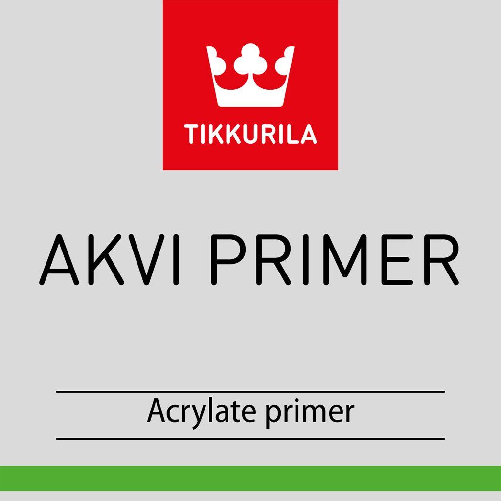 Akvi Primer ТИКС