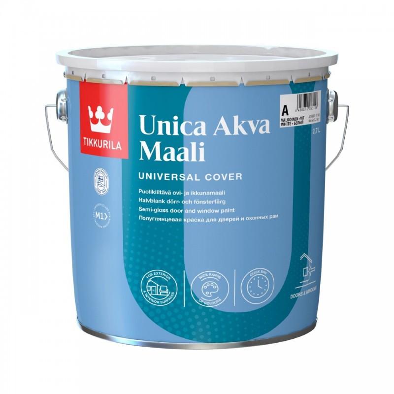 Уніка Аква