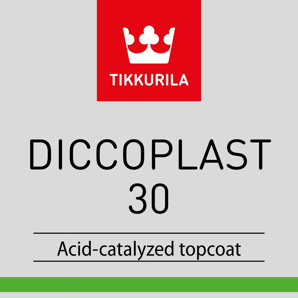 Tikkurila Diccoplast 30 TCL