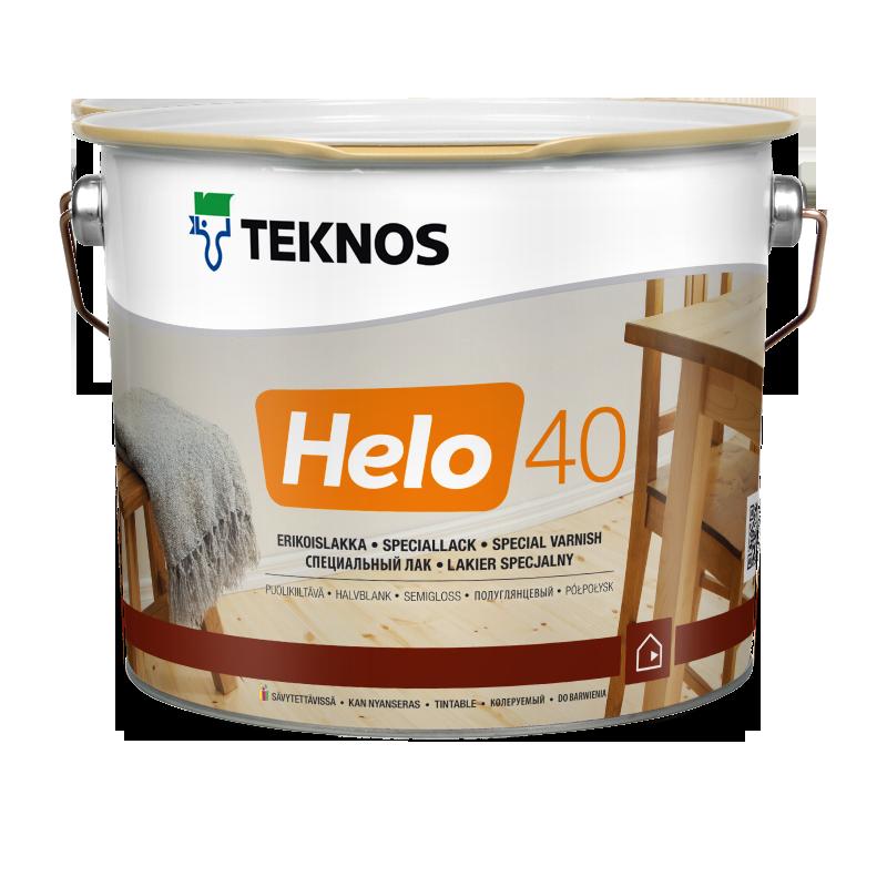 TEKNOS HELO 40