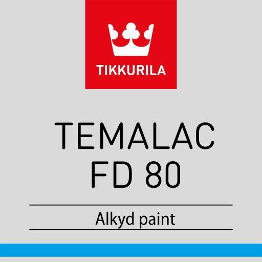 Temalac FD 80 TCL