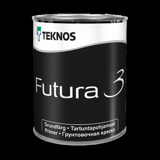 TEKNOS FUTURA 3