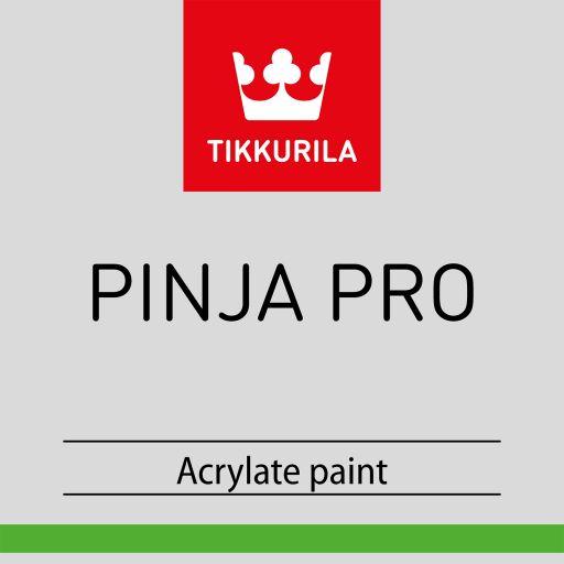 Tikkurila Pinja Pro C