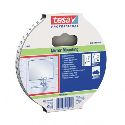 Монтажна стрічка для дзеркал Professional Tesa
