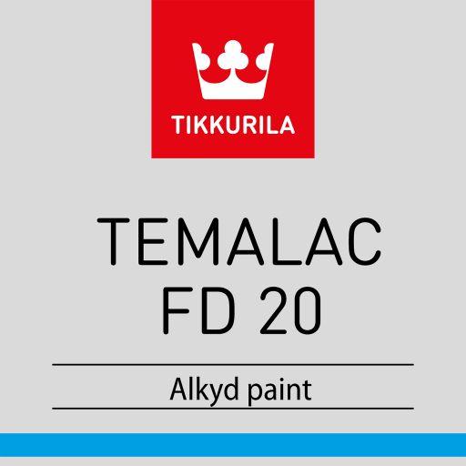 Temalac FD 20 TVH