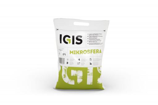 IGIS Mikrosfera Spray
