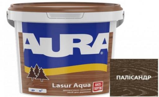 AURA Lasur Aqua  (палісандр)