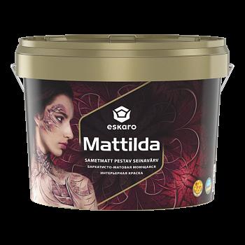 Eskaro Mattilda