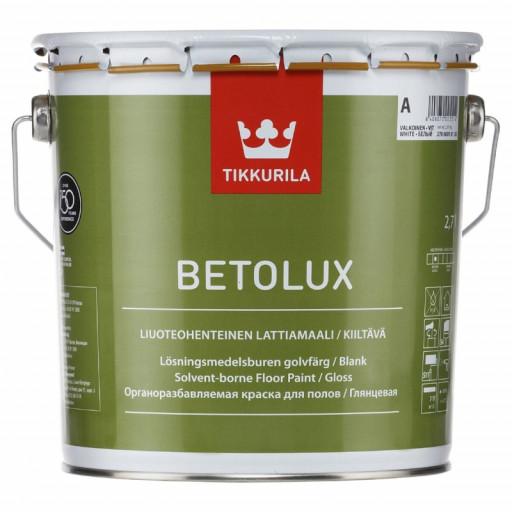 Бетолюкс