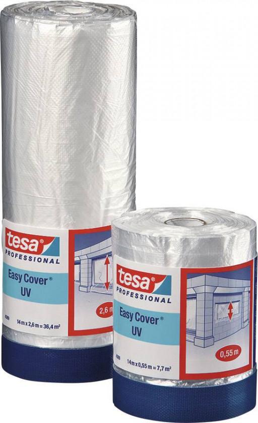 Захисна плівка EASY COVER UV Tesa