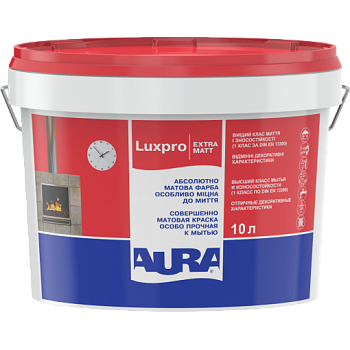 Aura Luxpro Extramatt