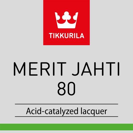 Tikkurila Merit Jahti 80