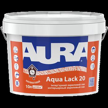 AURA Aqua Lack 20