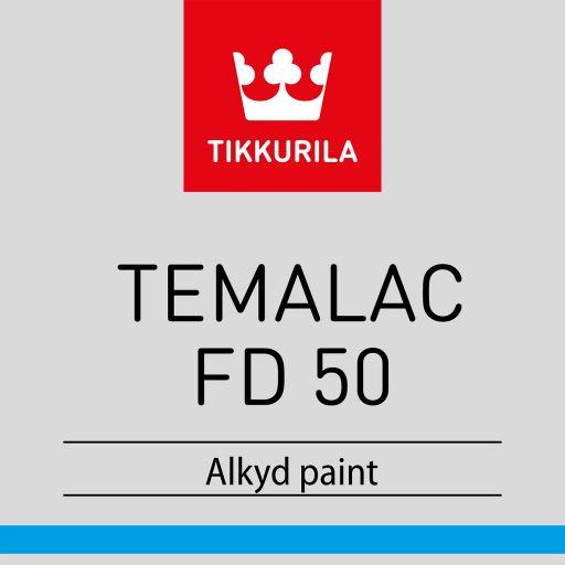 Temalac FD 50 TVL