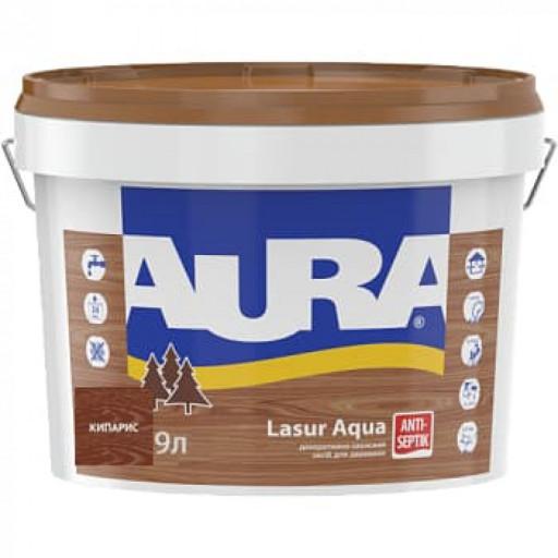 AURA Lasur Aqua  (кіпарис)